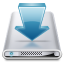 Drives-Downloads-icon